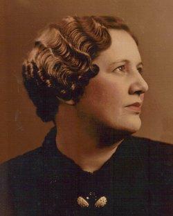 Lillian <i>Marceaux</i> Hopkins