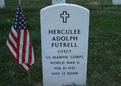 Herculee A. Buddy Futrell