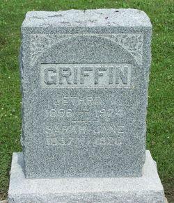 Jethro Vandeventer Det Griffin