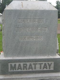 Lois Eliza Marattay