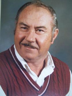 Louis Dwayne French