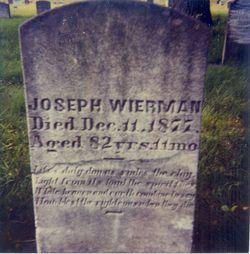 Joseph Wierman