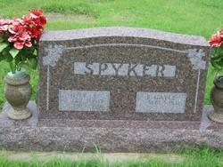 Guy Evan Spyker