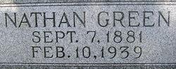William Nathaniel Green