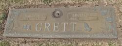 Clarence Parmenter Grett