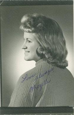 Margaret Mozelle <i>Smith</i> Kirkland