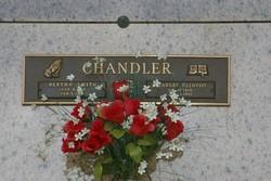 Bertha Viola <i>Smith</i> Chandler