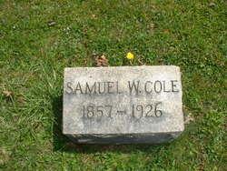 Samuel Way Cole