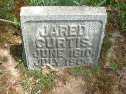 Jared Curtis
