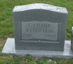 Elmer Wharton