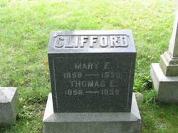 Mary Ellen <i>McCarthy</i> Clifford