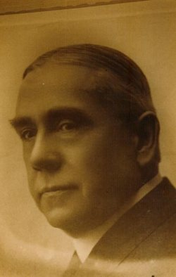 Thomas Edward Clifford, Sr