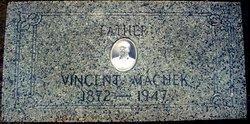 Vincent Machek, Sr
