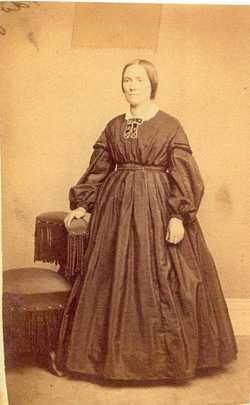 Mary Ann <i>Hoover</i> Bachtell
