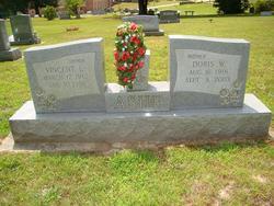 Doris Martha <i>Wood</i> Ashe