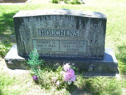 Florence Ella <i>Wilson</i> Houchens