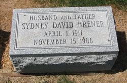 Sydney David Brener