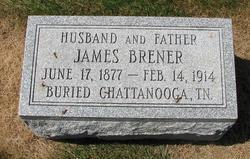 James Brener