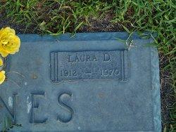 Laura D. Barnes
