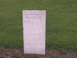 Phebe E. Keith