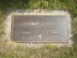 Audrey J <i>Schroeder</i> Dann