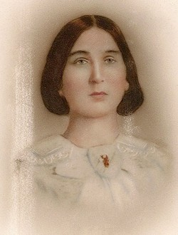 Mary Zelicka <i>Connell</i> England