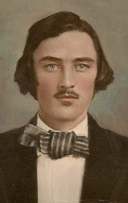 William Harry England