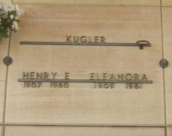 Henry Kugler