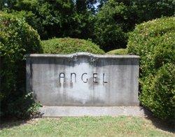 Sylvia <i>Epstein</i> Angel