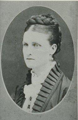 Jane Jennie <i>Donaldson</i> McEntee