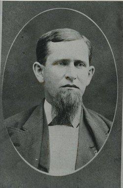 Edward Salisbury McEntee