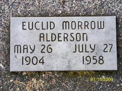 Euclid Morrow Alderson