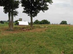 Smith-Mason Cemetery