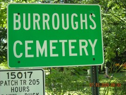 Burroughs Cemetery
