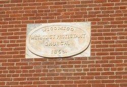 Wicomico United Methodist Church Cemetery