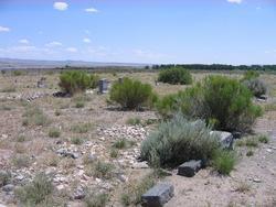 Iona-Kane Cemetery