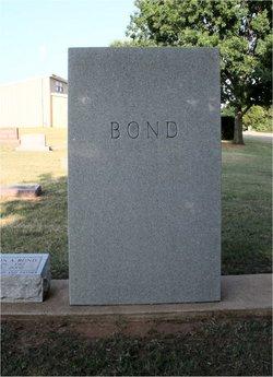 Margaret Viola <i>Merrell</i> Bond