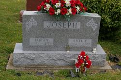 Ruth Elizabeth <i>Miller</i> Joseph