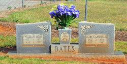 Ruby <i>Campbell</i> Bates