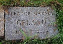 Eleanor <i>Marney</i> Celano