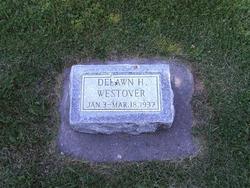 Delawn Harold Westover