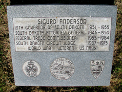 Sigurd Anderson