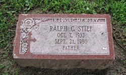 Ralph Stief