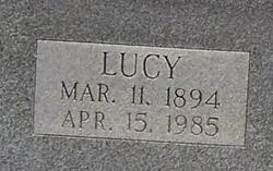 Lucy Jane <i>Clark</i> Hefley
