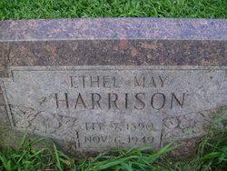 Ethel May <i>Stuart</i> Harrison