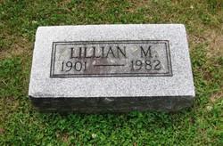 Lillian M. <i>Badder</i> VanVorst