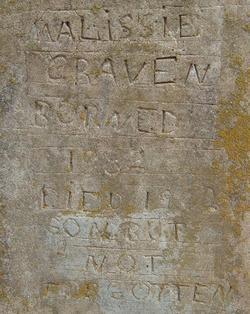 Malissie Craven