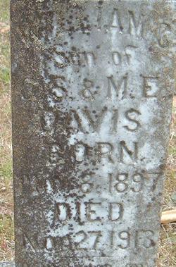 William S. Davis