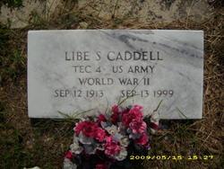 Libe Seth Butch Caddell
