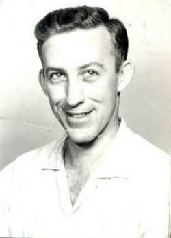 George Edward Felger